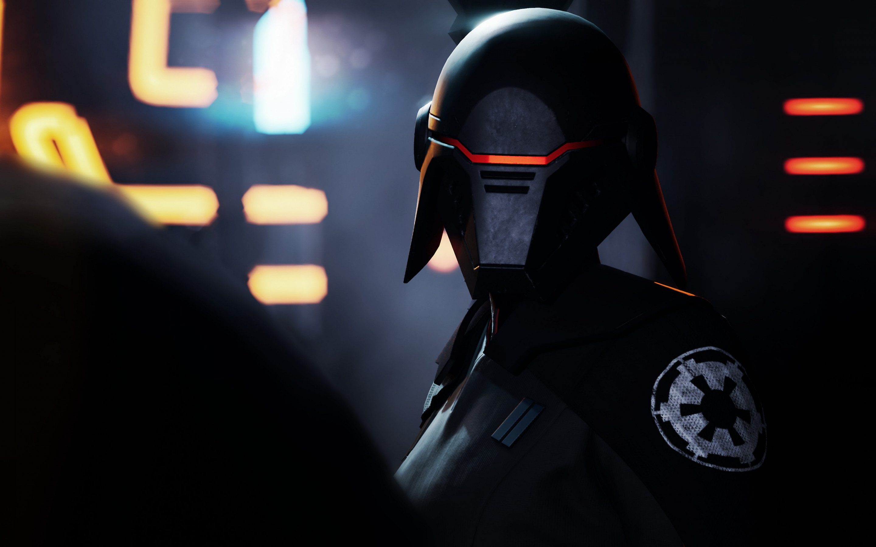 Star Wars Jedi: Fallen Order soldier wallpaper 2880x1800