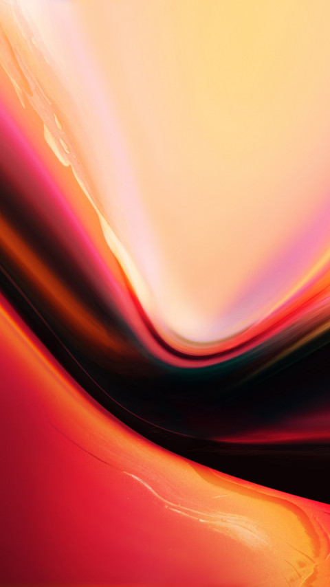 OnePlus 7 Abstract wallpaper 480x854