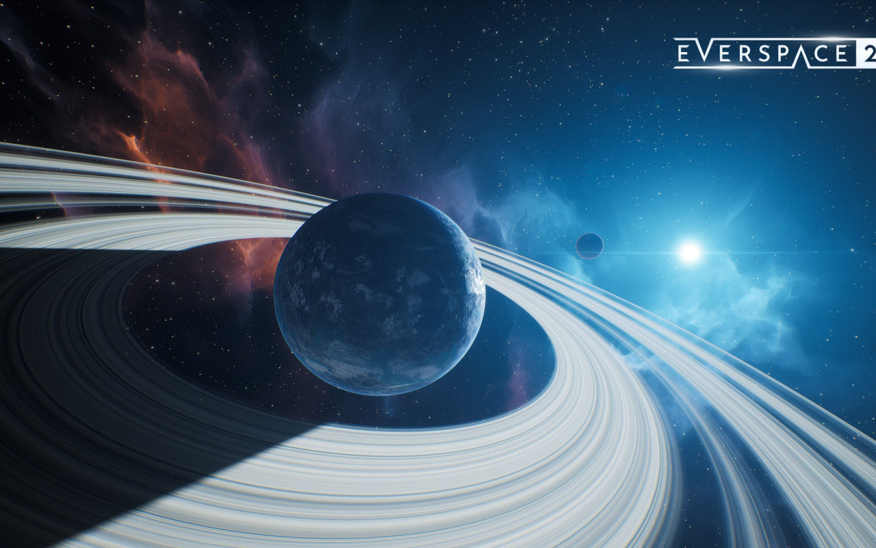 Everspace 2 wallpaper 1280x800