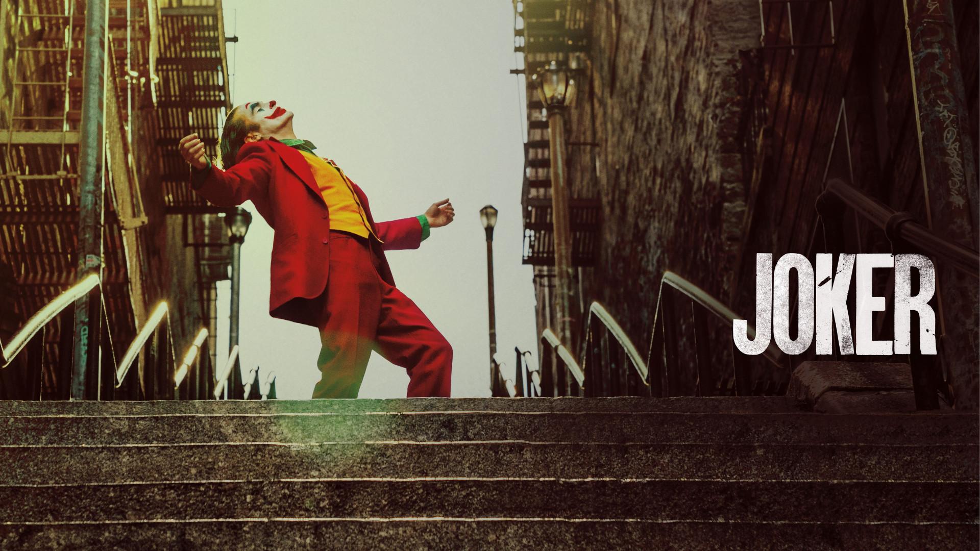 Download Wallpaper Joker 1920x1080
