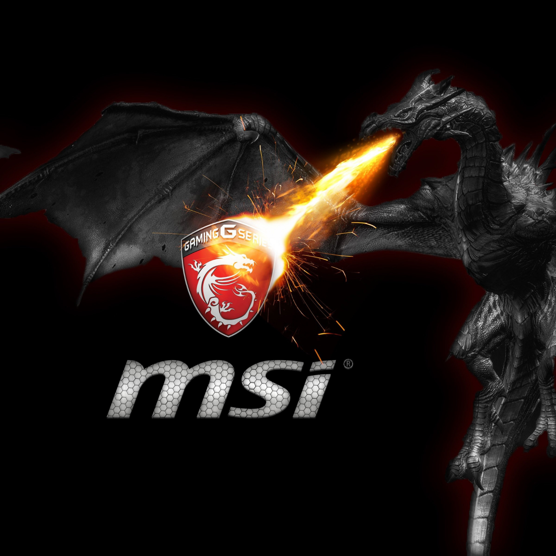 MSI G Series wallpaper 2224x2224