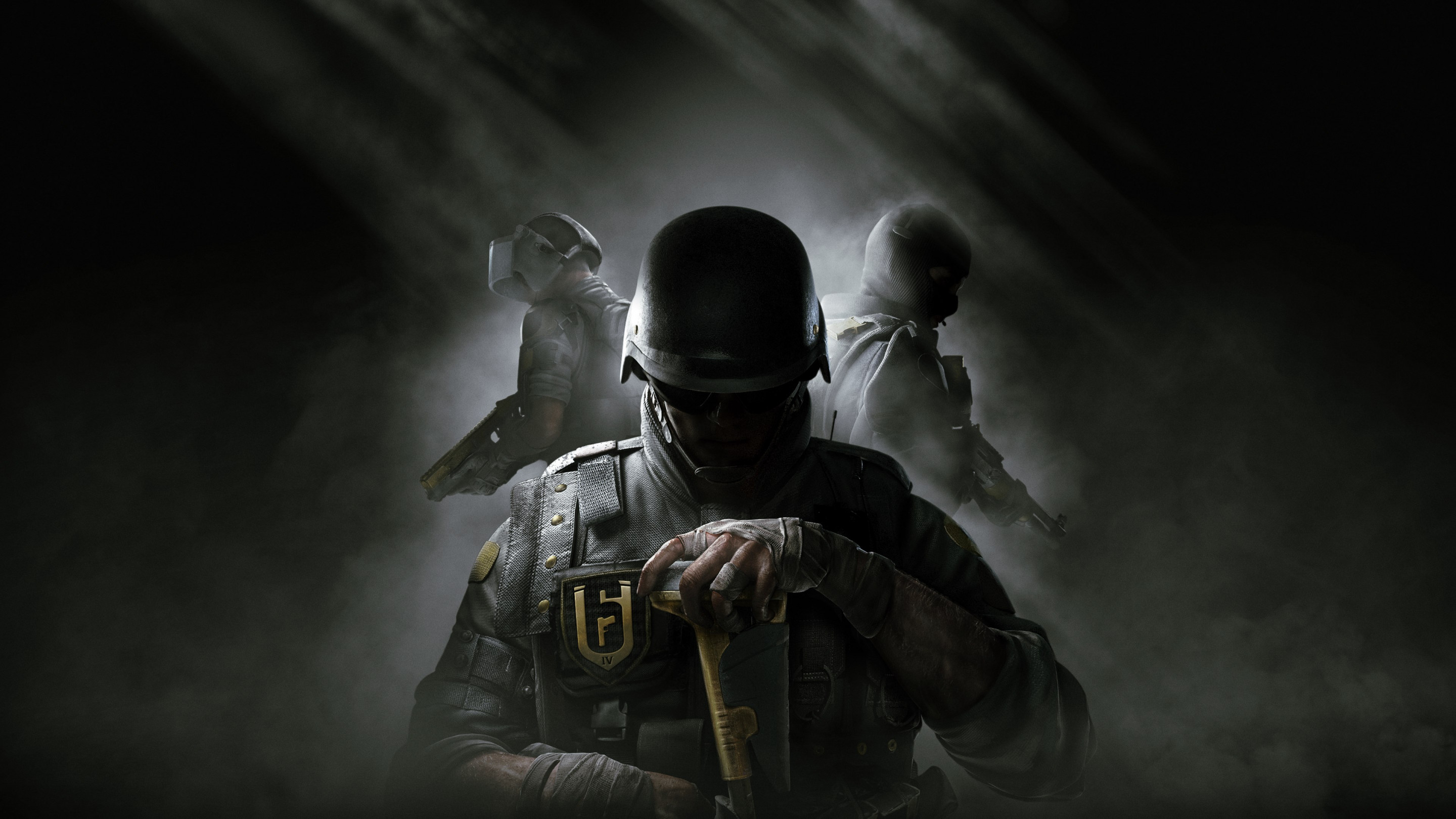 Rainbow Six Siege wallpaper 2880x1620