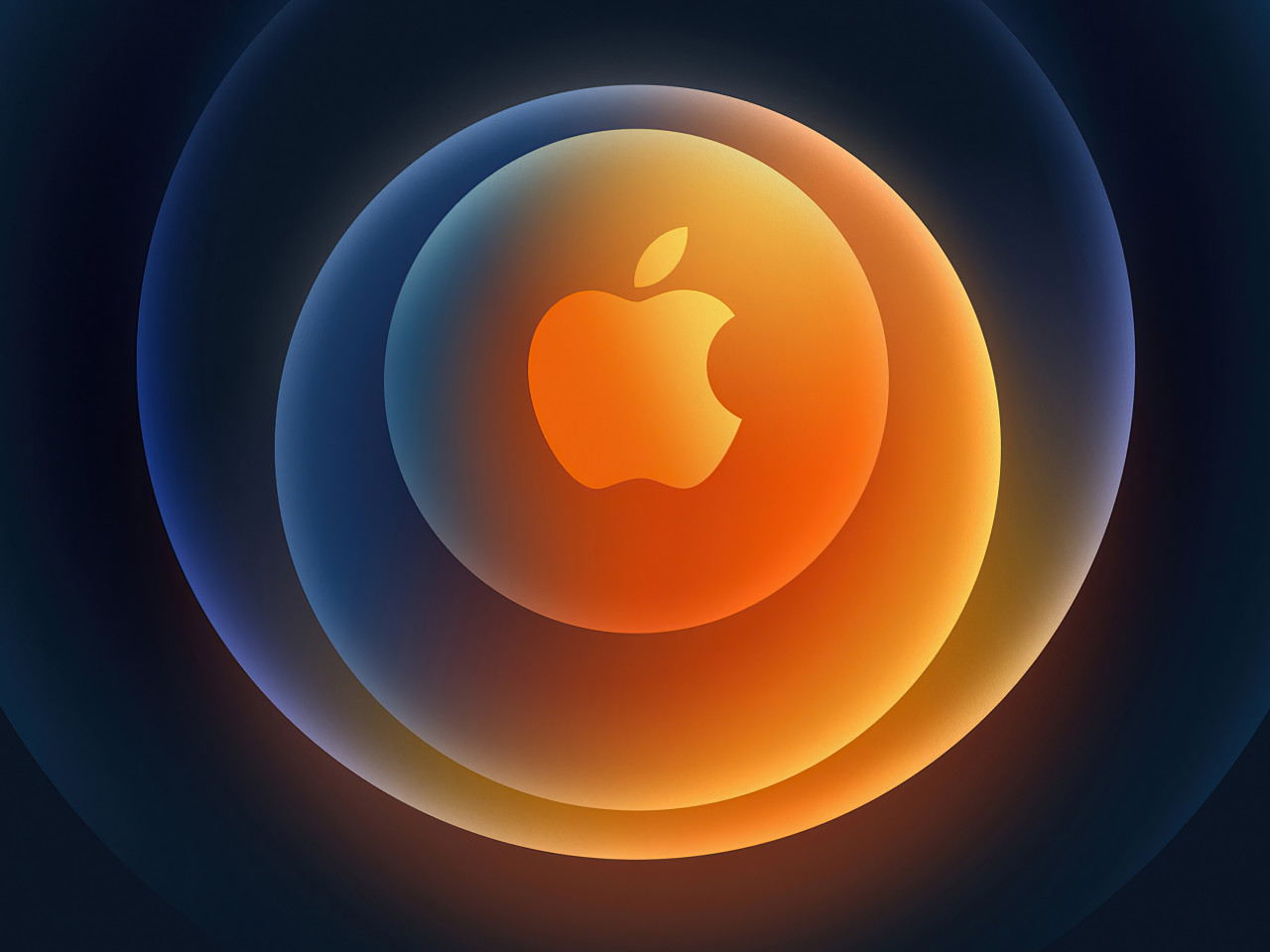 Apple Event wallpaper 1280x960