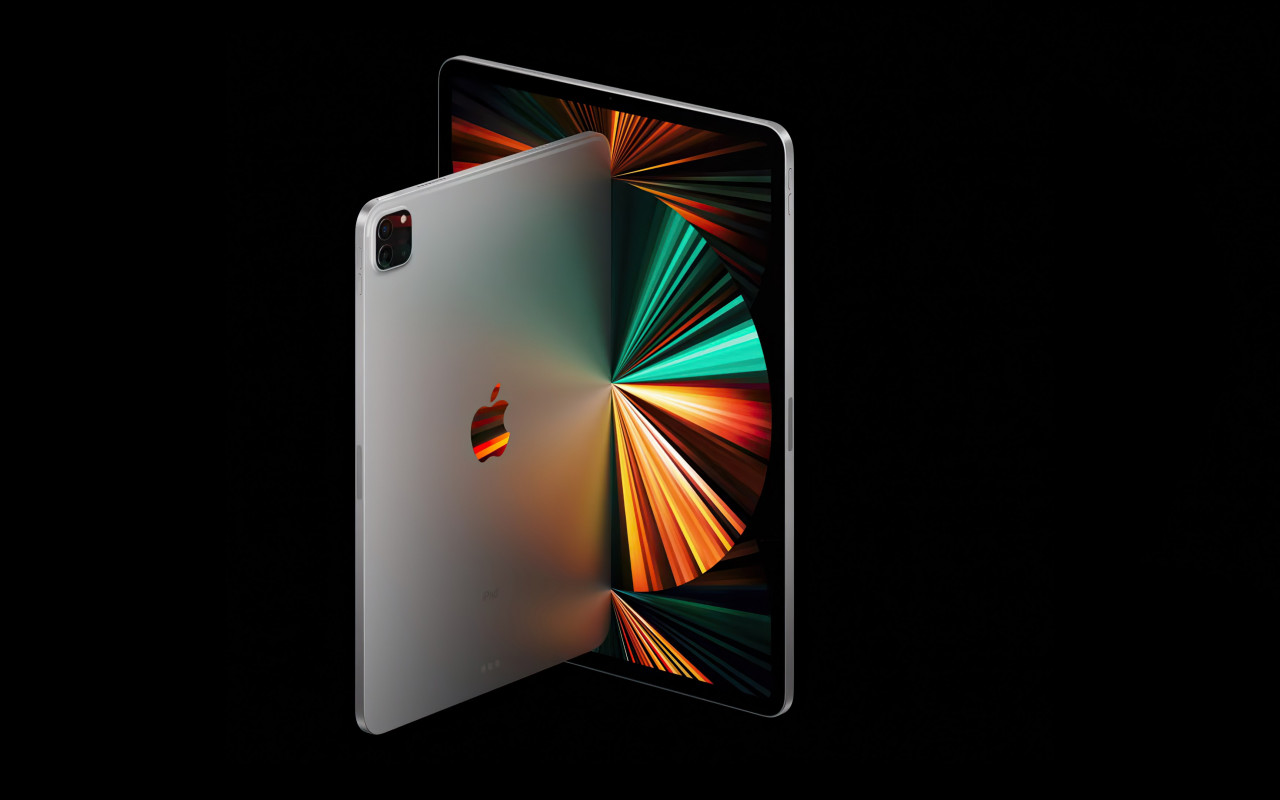 Download wallpaper: iPad Pro 2021 1280x800